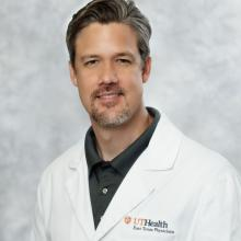 Jeremy Day, MD